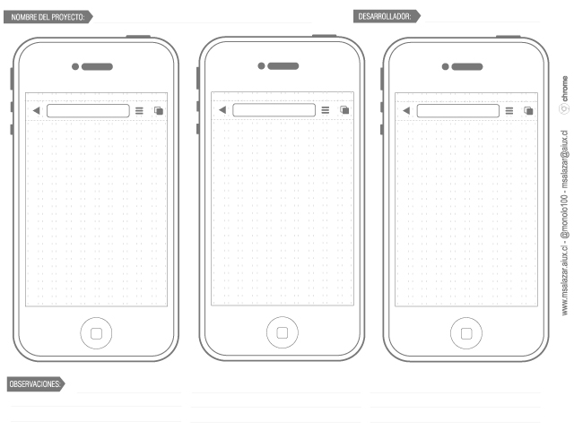 iphone screen template sketching para realizar wireframe en m 243 viles 12295