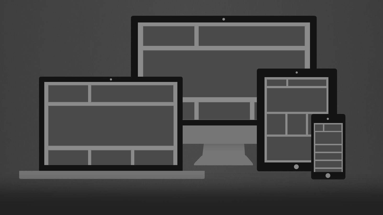 Diseño web adaptable o responsive web design