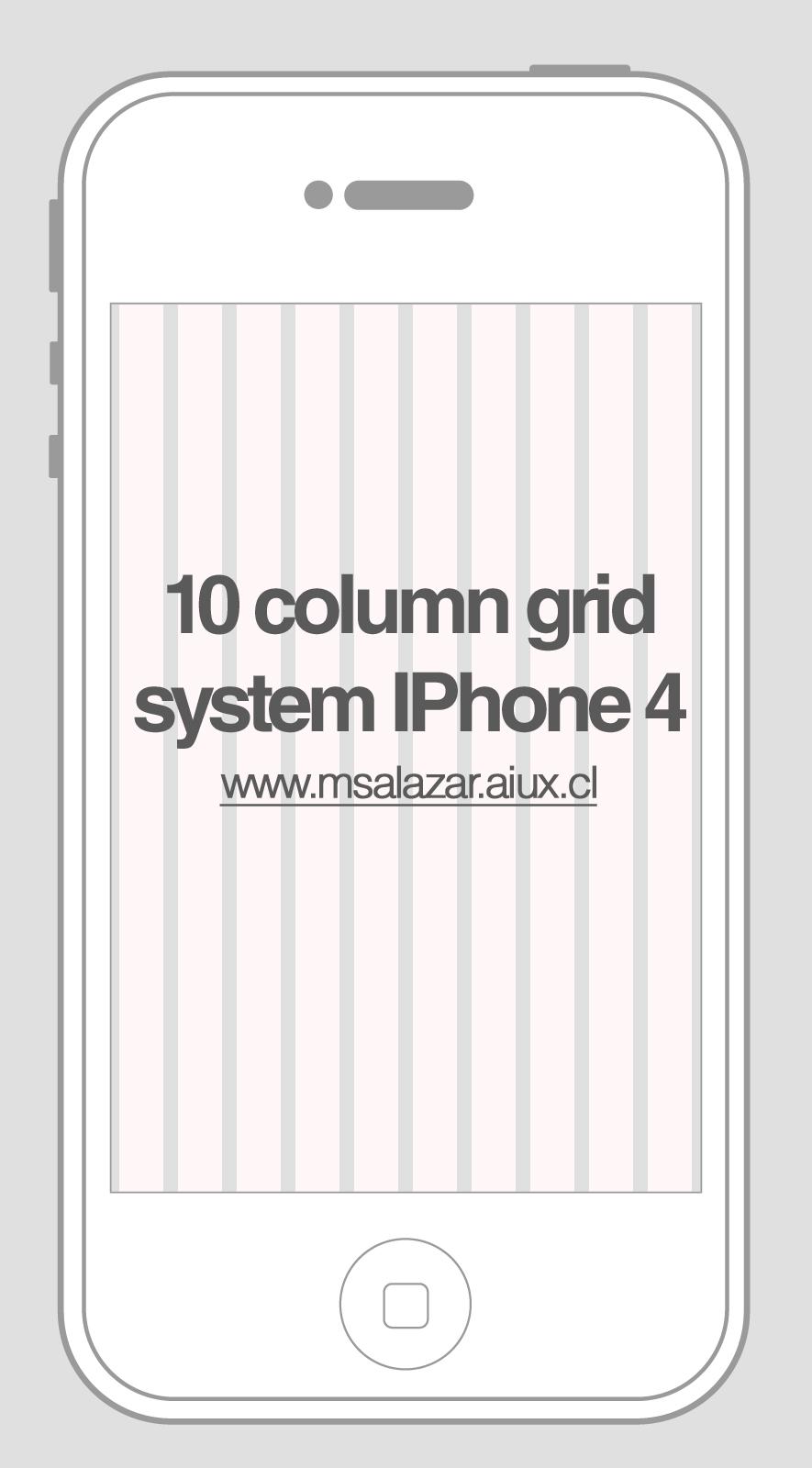 Grilla IPhone 4 copia