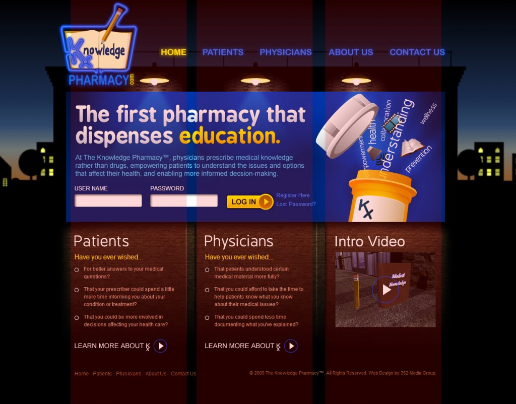 knowledgepharmacy