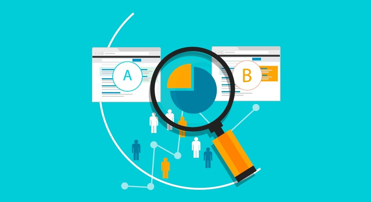 como crear ab testing con google optimize