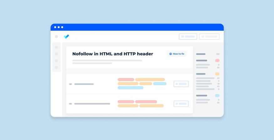 ¿QUÉ SIGNIFICA EL PROBLEMA NOFOLLOW EN ENCABEZADO HTML Y HTTP?